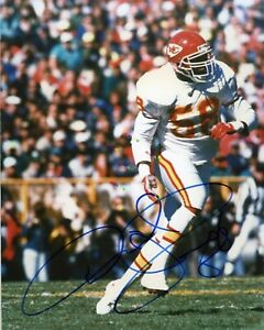 Derrick Thomas Kansas City Chiefs Signed Autographed 8x10 photo Reprint