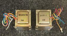 NAD 3150 Power Transformer duo (220V)