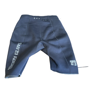 Body Glove Mens Wetsuit Neoprene Shorts Size Large