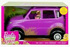 Barbie Girls / Boys Vehicle and Doll - Sweet Orchard Farm