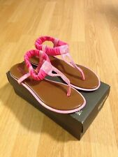 """Brand New """"Kenneth Cole"""" Sandals Size 4 Youth"""