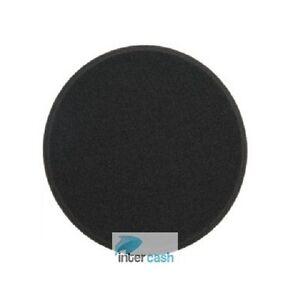 Meguiar's Buffer Black Of Polishing Self-Adhesive - Diam 152 MM - DFF6