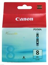 Canon Original Inkjet Cartridge CLI-8C