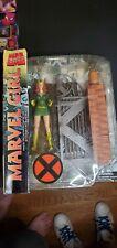 X-Men Marvel Select: Marvel Girl Action Figure 2009 W/ Mask