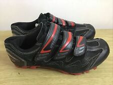 Specialized Cycling Shoes Black/red Size UK9 EUR 43