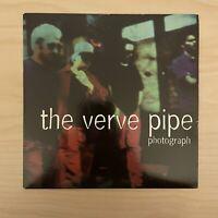 "The Verve Pipe - Photograph Vinyl Record 7"""