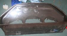 Mercedes w124 velocímetro diafragma VDO 87001221 instrumentos pizarra