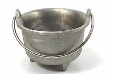 Vintage Soup-R-Pot Cowboy Bean Pot J&S MFG Co.