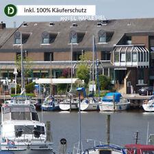8 Tage Urlaub an der Nordsee im Hotel Nordsee-Hotel-Harlesiel mit Halbpension