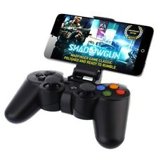 CONTROLLER JOYSTICK WIRELESS SMARTPHONE ANDROID GAME PAD BLUETOOTH PC SAMSUNG EC