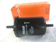 FRAM G10230 Petrol Filter:CITROEN Berling,PEUGEOT Partner,OPEL,RENAULT,Etc.
