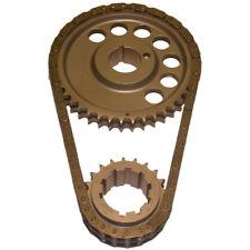 Cloyes Timing Set 9-3512X9; Billet True Double Roller for Pontiac 287-455 V8