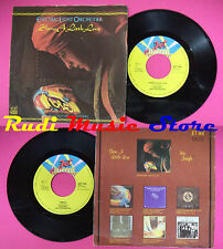 LP 45 7'' ELECTRIC LIGHT ORCHESTRA ELO Shine a little love Jungle no cd mc dvd