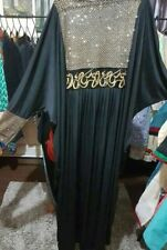 Beautiful stylish party abayas...