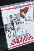 1 DVD MANGA/ANIME ROBOT TV ANNI 80-MACROSS 3 robotech,valkyrie,patlabor,gundam,x