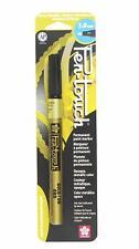 Sakura Pen-Touch Marker, 1.0mm Shiny Metallic Gold, Brand New 2-Pack