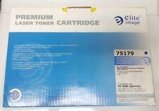 Elite Image HP 3600 (Q6471A) Toner Cartridge - Cyan 75179