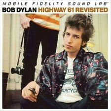 Bob Dylan - Highway 61 Revisited 2x 45RPM Vinyl LP MFSL 2-422