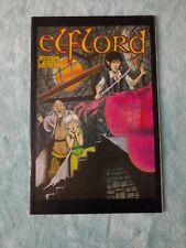 Elflord No.2 Vol.2 1986 #2 Aircel Publishing