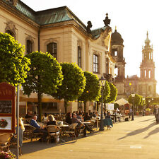3Tg Städtereise Hilton Hotel Dresden Kurz Urlaub Semperoper Zwinger Altstadt WOW