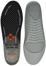 Memory Foam Work Shoe Insoles All Day Comfort, Pain Relief Mens Size 7-13 NO TAX