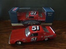 AJ  Foyt 1976 Gilmore Chevy #51 Laguna 1/64 NASCAR