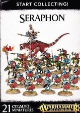 Start Collecting Seraphon Games Workshop Age of Sigmar Echsen
