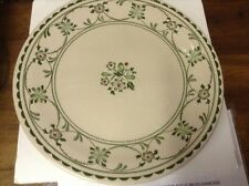 "Staffordshire - Provence - Johnson Bros. - Dinner Plate 10 1/8"" - B077"