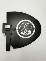AKG SRA2 B/W - 3009Z00160 Active Directional Antenna 500 - 865MHz