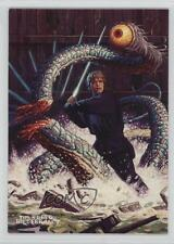 1996 Topps Star Wars: Shadows of the Empire #57 Same Beast Different Sewer 1k3