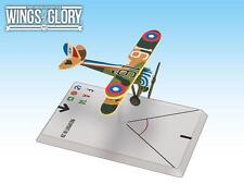 Wings of Glory Airplane Pack Nieuport Ni.28 Hartney Ares Games Srl AGS WGF120A
