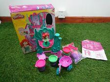 Play-Doh Princess Ariel Undersea Castle Playset Complete
