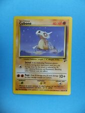 CUBONE Collectable Official PCG TCG Game Pokemon Trading Card P5