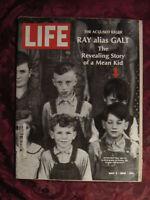 LIFE Magazine May 3 1968 JAMES EARL RAY Brigitte Bardot Temple Fielding