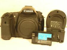 Canon EOS 60D 18MP DSLR Camera Body