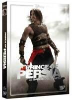 PRINCE OF PERSIA LE SABBIE DEL TEMPO DISNEY DVD FILM NUOVO ITALIANO SLIPCOVER