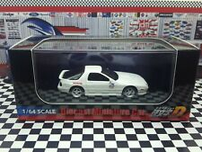 KYOSHO INITIAL D MAZDA SAVANNA RX-7 (FC3S) INITIAL D SERIES SCALE 1:64