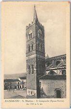 CARTOLINA d'Epoca - CATANIA provincia - Randazzo