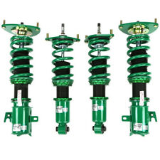 Tein Flex Z Coilovers for Subaru Forester SG5 Turbo 02-07