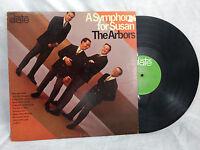 The Arbors LP A Symphony for Susan Date 3003 1966