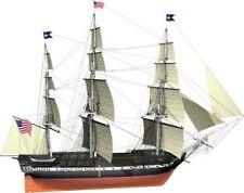 Billing Boats USS Constitution 91cm 1:100 Model boat kit