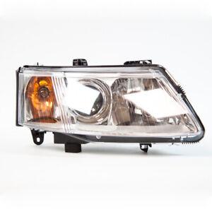 Headlight Assembly Right TYC 20-6693-00
