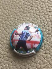 "Nieuwe Champagne capsules Marcel Vezien ""Diego Maradona Para Siempre Nr10"""