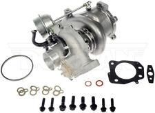 07-10  SKY  TURBOCHARGER & COMPLETE GASKET KIT Turbocharged; L4 2.0  917-153
