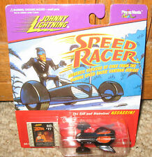 "NIB JOHNNY LIGHTNING SPEED RACER ""ASSASSIN!"""