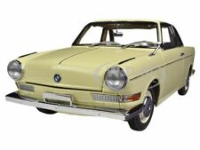 BMW 700 SPORT COUPE CREAM 1/18 DIECAST CAR MODEL BY AUTOART 70651