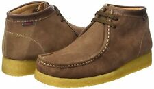 New Sebago Koala Hi Ankle Stivaletti Stringati B161216 Boots Chestnut Brown UK 5