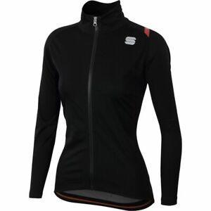 Sportful Fiandre Light No Rain Cycling Zip Gore Top NWT size S