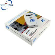 Programmer Debugging emulator download cable For STLINK ST-LINK V2 STM8 STM32 T
