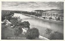 Glen Mhor From The Castle, INVERNESS, Inverness-shire
